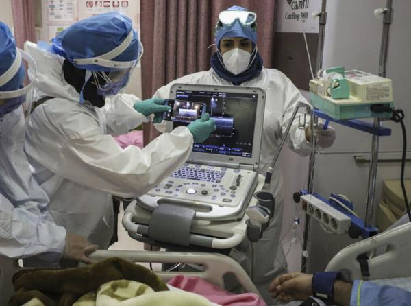 آمار فوتی های کرونا در ایران پنج شنبه 10 تیر 1400