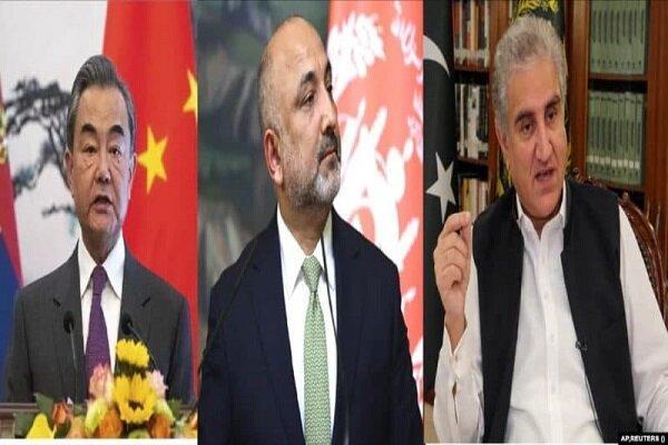 نشست سه جانبه پاکستان،چین و افغانستان با محور تحولات امنیتی منطقه