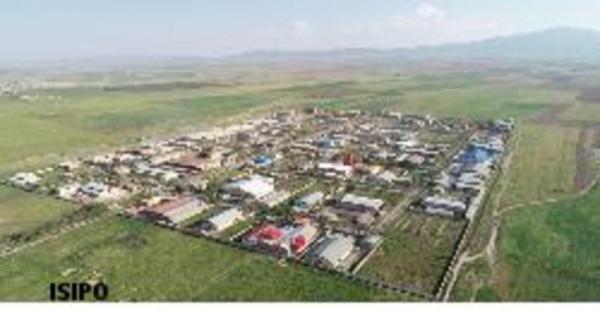 255 هکتار زمین درنواحی صنعتی قزوین برای سرمایه گذاری آماده سازی شده است