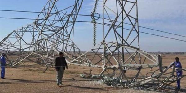 عملیات خرابکارانه داعش برای قطع آب نیمی از ساکنان بغداد