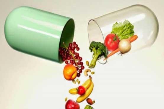 اگر از این ویتامین ها غافل شوید، چاقی به سراغتان می آید!