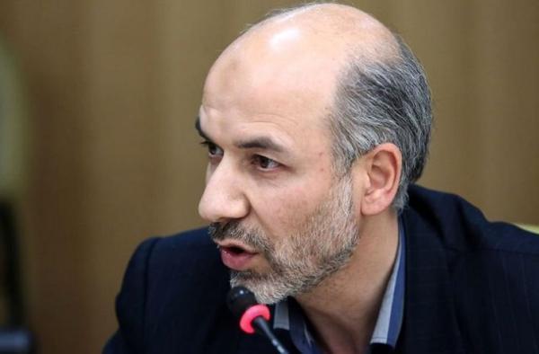 محرابیان: تأمین آب شرب، کشاورزی و صنعت خوزستان در اولویت وزارت نیروست