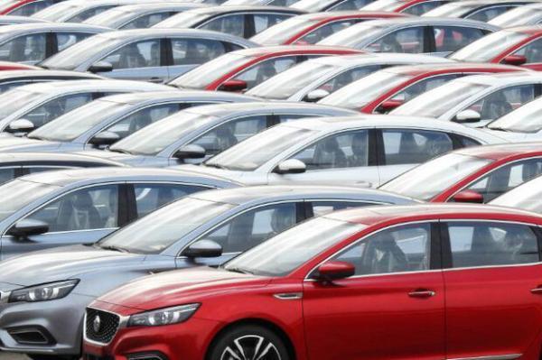 تورهای چین: چهارمین سقوط ماهانه متوالی فروش خودرو چین
