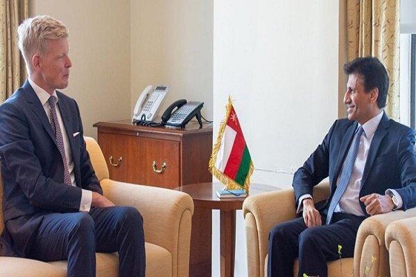 قیمت تور عمان: فرستاده سازمان ملل در امور یمن با مقام عمانی ملاقات کرد