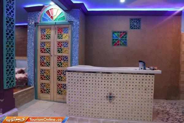 بهره برداری از 2 طرح گردشگری در استان مرکزی هم زمان با هفته گردشگری