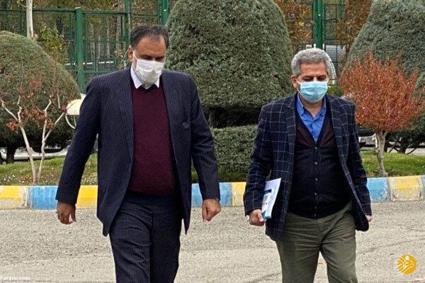 حمله عجیب مدیر استقلال به محمدحسین میثاقی
