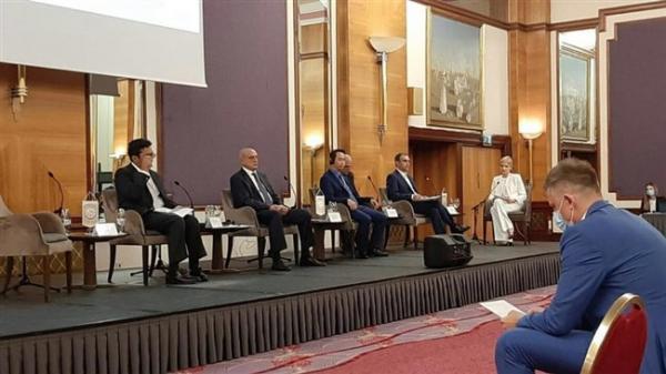 ایران آماده همکاری تحقیقاتی و تجاری در صنعت حلال با کرواسی است