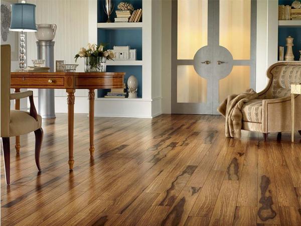 مقاله: استفاده از پارکت لمینت (Laminate Flooring) در بازسازی و ساخت خانه